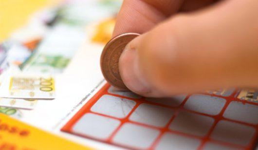 Дали Државна лотарија на Македонија АД ја зголемува продажбата во име на хуманоста и солидарноста?