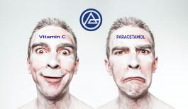 Дали и Вие, по грешка, сте се напиле Парацетамол наместо Витамин Ц?