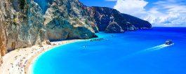 Грција ги смени условите за летување оваа сезона