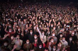 Ќе може ли и Македонија по примерот на Шпанија да ги врати концертните настани?