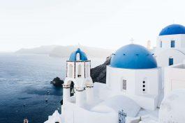 Ова се цените за хотелско сместување, гиро, кафе и лежалка ова лето во Грција