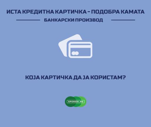 Кредитни картички – април 2021