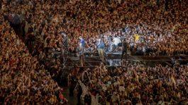 Се случи прв концерт од почетокот на пандемијата