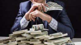 Повеќе од двојно се зголемило богатството на милијардерите во пандемијата