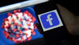 Фејсбук повеќе нема да ги отстранува објавите за коронавирусот создаден во лабораторијата