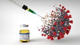 Три вакцини против Covid-19 влеваат најголема доверба кај Македонците