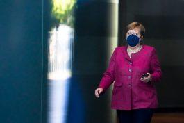 Зошто Меркел прими различни вакцини?