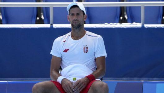 Ѓоковиќ: Тешко е да се игра на сонце, можеа да го поместат натпреварот