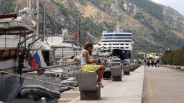 Ноќните клубови и дискотеки се привремено затворени во Црна Гора