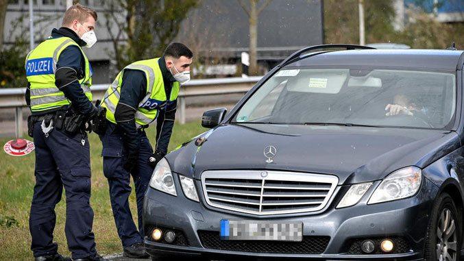 """Германија ќе бара од патниците доказ за имунитет за прележан """"КОВИД-19"""""""