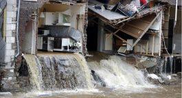 Британците испратиле предупредување до Германија 9 дена пред страшните поплави