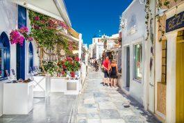 Најновите безбедносни мерки за престој во Грција, важат од денес