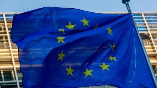 Отворањето на Олимписките игри протече без знамето на Европска унија
