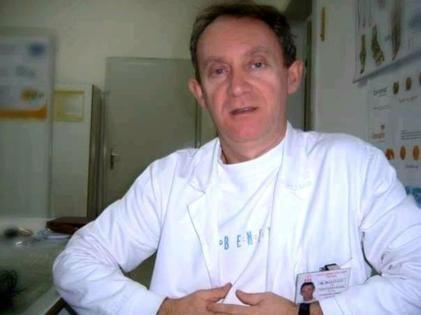 Итно враќање на работа на Д-р Мирослав Гроздановски во Поликлиника Букурешт!