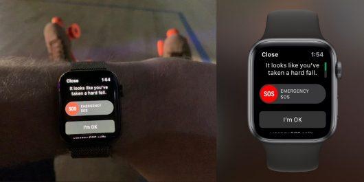 Сведоштва за тоа како Аpple smart watch спасува човечки животи