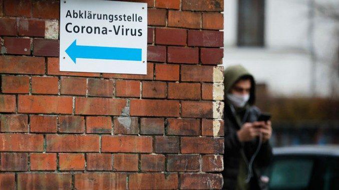 Германија наскоро прекинува со бесплатното тестирање за коронавирус