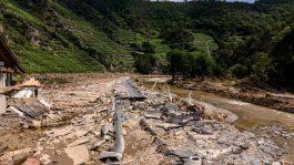 Германија одвојува 58 милијарди евра за помош на поплавените региони