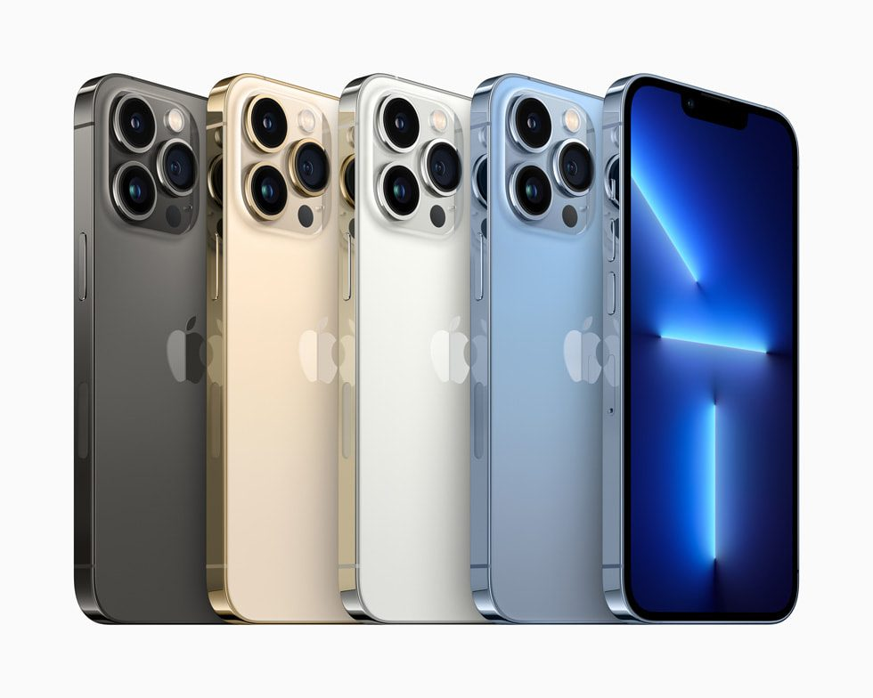 Пристигна iPhone 13, најскапиот телефон на сите времиња